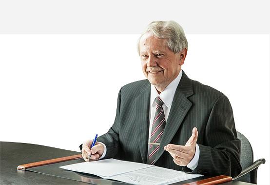 JUDr. Lubomír Čermák, advokát